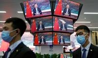 Hầu hết người dân Trung Quốc tin rằng tham nhũng đang giảm