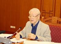 Khẩn trương điều tra, xử lý nghiêm vụ Nhật Cường, SAGRI và 3 đại án khác