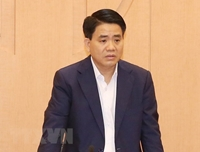 Vụ chiếm đoạt tài liệu mật Truy tố Nguyễn Đức Chung và đồng phạm