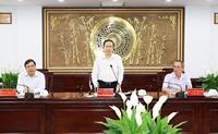Đoàn Công tác Ban Chỉ đạo Trung ương về PCTN làm việc tại tỉnh Bạc Liêu