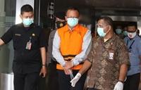 Indonesia tạm dừng xuất khẩu tôm hùm giống sau khi Bộ trưởng bị bắt
