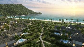 Nam Phú Quốc - Thiên đường biển