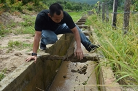 Dự án công trình thủy lợi Pleikeo sẽ được Thanh tra tỉnh thanh tra