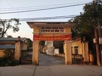 Chuyển điều tra vụ thu tiền đất trái thẩm quyền và nghi án tham nhũng tại xã Vân Từ