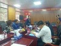 Nâng cao chất lượng thông tin, sản phẩm hợp tác quốc tế của Thanh tra Chính phủ