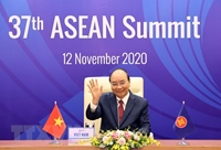 Năm Chủ tịch ASEAN 2020 Tầm vóc, bản lĩnh và trí tuệ Việt Nam