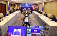 Dấu ấn đậm nét của Ngoại giao Nghị viện Việt Nam năm 2020