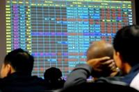 Vi phạt hành chính lĩnh vực chứng khoán bị phạt tới 3 tỷ đồng