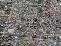 Công khai phương án điều chỉnh quy hoạch khu đô thị An Phú - An Khánh