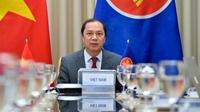 Thu hẹp khoảng cách phát triển và tăng cường liên kết ASEAN