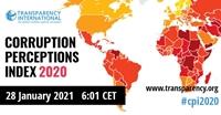 CPI 2020 nhấn mạnh tác động của tham nhũng đối với phản ứng của chính phủ trong COVID-19