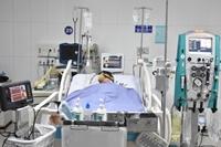 Cứu sống bệnh nhân bằng kỹ thuật hỗ trợ tim, phổi nhân tạo cùng lúc