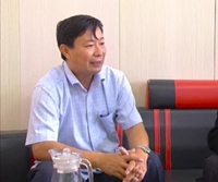 Nghệ An Bắt tạm giam nguyên 2 lãnh đạo BQL RPH Quỳ Hợp