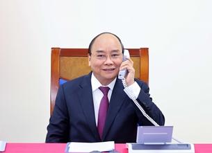 Thủ tướng Australia nói Việt Nam là hình mẫu thành công hiếm có trên thế giới