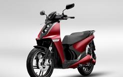 VinFast ra mắt 2 dòng xe máy điện mới và công bố mô hình trải nghiệm mua sắm 020