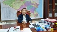 Giám đốc Sở Nông nghiệp nói về sai phạm tại các BQL RPH