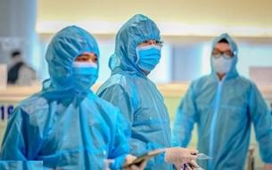 Chiều 22 1 Việt Nam thêm 2 ca mắc COVID-19 được cách ly ngay sau nhập cảnh