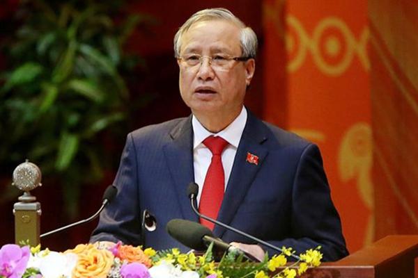 Trung ương, Bộ Chính trị, Ban Bí thư đã giải quyết kịp thời nhiều vấn đề hệ trọng