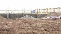Nhà thầu xây dựng Trường TH và THCS xã Bắc Hải lộng hành, chủ đầu tư bất lực