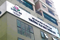 Kết luận điều tra bổ sung vụ án tại Trường Đại học Đông Đô