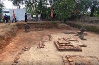 Di chỉ khảo cổ Chăm Phong Lệ được xếp hạng cấp TP