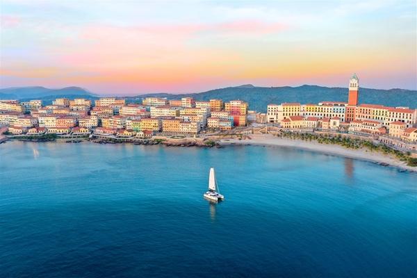 Nhận diện thị trường BĐS gắn với du lịch, nghỉ dưỡng: Đâu là điểm sáng?