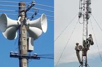 DA mua sắm trang thiết bị cho đài truyền thanh cấp xã tại Long An  Vi phạm loạt nghị định của Chính phủ