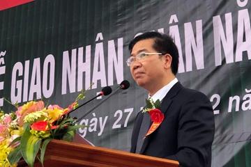 Cần xem xét trách nhiệm Chủ tịch UBND thị xã Sơn Tây