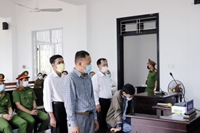 Ông Trịnh Duy Văn có phạm tội hình sự