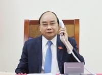 Việt Nam - Chi-lê tăng cường quan hệ đối tác toàn diện