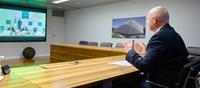 Chủ tịch FIFA phát biểu trước G20 về chống tham nhũng trong thể thao