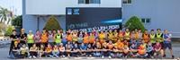 Các đơn vị PV GAS tổ chức rèn luyện sức khỏe, chào mừng Tháng Thanh niên