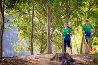 Giải chạy BaDen Mountain Marathon 2021 quy tụ hàng ngàn vận động viên khắp ba miền