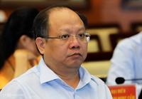 Vi phạm rất nghiêm trọng, ông Tất Thành Cang và cựu Chánh án tỉnh Phú Yên bị khai trừ Đảng