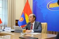 ASEAN Vừa khắc phục hậu quả dịch bệnh, vừa thúc đẩy phục hồi kinh tế