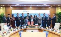 BIDV và Đại học Quốc gia Hà Nội ký kết thỏa thuận hợp tác
