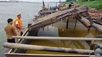 Nhiều dự án ở Hưng Yên dùng cát khai thác trái phép