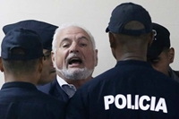 Cựu Tổng thống Panama bị cáo buộc tham nhũng ở Tây Ban Nha