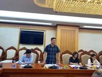 Phấn đấu 100 công chức, viên chức hoàn thành tốt nhiệm vụ trở lên