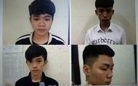 Nhóm đối tượng sinh năm 2 000 giả danh Việt kiều lừa đảo công nghệ cao