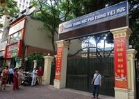 """Tuyển sinh lớp 10 ở Hà Nội Nhiều trường """"hot"""" có chỉ tiêu cao"""
