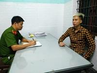 Tuyên Quang Bắt được đối tượng sau hơn 1 ngày gây án giết người