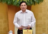 Thủ tướng Phạm Minh Chính Hành động quyết liệt, làm việc nào dứt việc đó