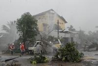 Những cơn bão mạnh sẽ xảy ra vào thời điểm từ tháng 9 đến tháng 11