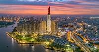 Xây dựng TP Hồ Chí Minh thành điểm đến hàng đầu khu vực về thu hút đầu tư