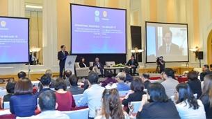 Hội nhập quốc tế - Cơ hội cho Việt Nam bứt phá và phát triển