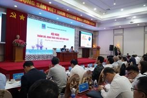 Petrovietnam tổ chức Hội nghị Thăm dò, Khai thác Dầu khí năm 2021