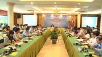 Quy hoạch không gian biển quốc gia nhằm thúc đẩy phát triển bền vững kinh tế biển