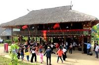 """16 nhóm cộng đồng các dân tộc tham gia nhiều hoạt động hàng ngày tại """"ngôi nhà chung"""""""