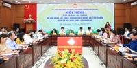 Giám đốc Bệnh viện Bạch Mai được giới thiệu ứng cử đại biểu Quốc hội